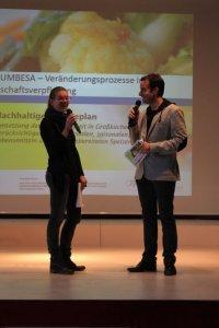 Martina Steiner (Gesundheitsfonds Steiermark) im Interview